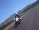 Mugello 7.5.2011 diverse Racer mit Kamera Bullet