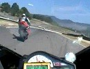 Mugello - Das Huhn - Crazy Racetrack