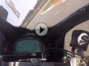 Mugello fast Lap: 1:57 PRORIDE Honda CBR1000RR beim Speer Power Cup