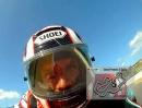 Mugello (Italien) onboard 300km/h mit Alex Hofmann, Aprilia RSV4