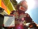 Mugello (Italien) onboard Runde mit Alex Hofmann auf Aprilia RSV4 - Streckenvorstellung