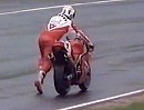 Superbike WM 1991 Mugello (Italien) Race 2 Zusammenfassung / Highlights