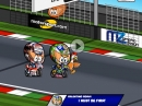 Mugello MotoGP 2017 Minibikers - Andrea Dovizioso holt ersten Saisonsieg