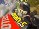 Mugello onboard |Andrea Iannone | Pramac Ducati Desmosedici GP14
