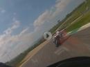 Mugello onboard Yamaha R1M MGM