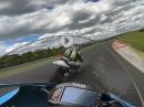 Murtanio Most: Erstes Rennen mit der neuen Kawasaki Ninja ZX-10R