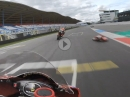 Murtanio onboard Assen - How A Race Should NOT Be