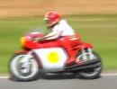MV Agusta 500ccm Vierzylinder mit Giacomo Agostini beim FOS