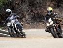 MV Agusta Brutale 675 vs. Triumph Street Triple R - 675 - Motorcycle.com