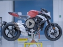 MV Agusta Brutale 800 (2016) - Ready for the revolution? The beast is back