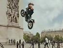 MV Agusta Brutale Stunts G.I. Joe - Geheimakte Cobra (The Rise of Cobra)