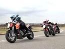 MV Agusta Brutale vs. KTM Super Duke vs. Ducati Streetfighter