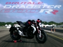 MV Agusta Dragster 800 RR - offizielles Video