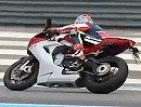 Supersportler MV Agusta F3 - erster Test via MCN