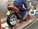 MV Agusta F4 1000 Leistungsmessung 180,3 PS MKM Bikes