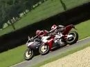 MV Agusta F4 312 RR vs Bimota DB7 in Mugello - Traummotorräder