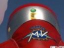 MV Agusta F4 312R Speed Record