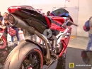 MV Agusta F4 LH44 - Sonderedition Lewis Hamilton - Walkaround