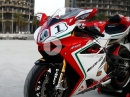 BikePorn: MV Agusta F4 RC -  Ein Traum von einem Motorrad
