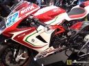 MV Agusta F3 RC MY17 - BIldschönes Traum Motorrad - Eicma 2016