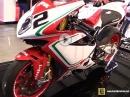 MV Agusta F4 RC SBK - Walkaround - Hammer Motorrad!