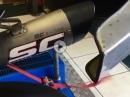 MV Agusta F4, SC-Project, Leon Camier WSBK 2017 Exhaust Test - Sound pur
