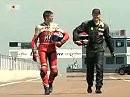 MV Agusta F4 vs. Ferrari 550 GT in Dijon Frankreich - Wer schaft die Bestzeit?