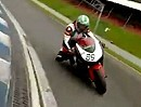 MV AGUSTA Intercup Superbike Open Festival Italia Oschersleben 2012