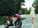 MV Agusta Superveloce 800 - Ultimate Passion