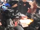 MV mit Dauervollgas meucheln - Motor mit Gewalt platt machen