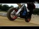 MX Motorrad mit Elektroantrieb - made in Germany