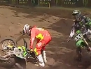 Lierop (Niederlande) FIM MX1/MX2 Motocross-WM 2012 -Highlights