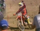 2012 FIM MX1/MX2 Motocross WM - Faenza (Italien) Highlights.