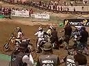 MX2 Motocross Grand Prix of Catalunya (Bellpuig) 20009 Highlights