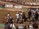 MX2 Motocross Grand Prix of Catalunya (Bellpuig) 20009 Highlights