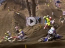 MXGP Argentinien Motocross WM 2016 Highlights MXGP, MX2 - Gayjser, Herlings Top
