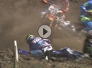 MXGP Germany,Teutschenthal Motocross WM 2016 Highlights MXGP, MX2