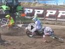 MXGP Lombardia (Mantova) Motocross WM 2016 Highlights MXGP, MX2