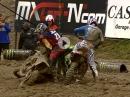 Schlammschlacht: MXGP Lombardia - Motocross WM 2019 Highlights MXGP, MX2