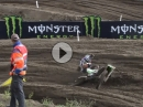 MXGP Lommel (Belgien) Motocross WM 2016 Highlights MXGP, MX2