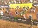 MXGP of Americas Motocross WM 2016 Highlights MXGP, MX2 | Tim Gajser Champ 2016