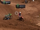 MXGP of  Asia (Se­ma­rang) - Motocross WM 2019 Highlights MXGP, MX2