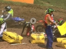 MXGP of Bulgaria - Motocross WM 2018 Highlights MXGP, MX2