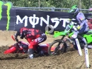MXGP of Emilia Romagna 2020 - Motocross WM Highlights MXGP, MX2