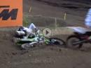 MXGP of Garda Trentino - Motocross WM 2020 Highlights MXGP, MX2
