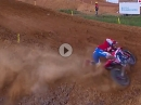 MXGP of In­done­sia - Motocross WM 2019 Highlights MXGP, MX2