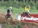 MXGP of Kegums 2020 - Motocross WM Highlights MXGP, MX2