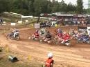 MXGP of Latvia (Kegums) 2021 - Motocross WM Highlights MXGP, MX2