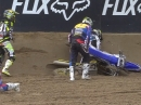 MXGP of Lombardia (Man­to­va) - Motocross WM 2015 - Highlights MXGP, MX2