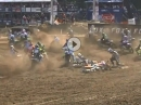 MXGP of Lombardia (Ottobiano) - Motocross WM 2017 Highlights MXGP, MX2
